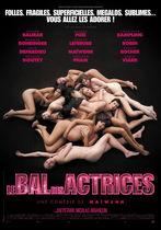 Balul actrițelor