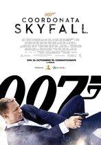 007: Coordonata Skyfall