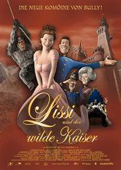 Poster Lissi und der wilde Kaiser