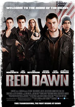 Red Dawn: Ultima invazie