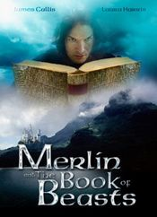 Poster Merlin and the Book of Beasts