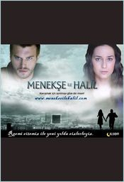 Poster Menekse ile Halil