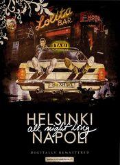 Helsinki Napoli toată noaptea