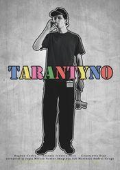 Poster Tarantyno