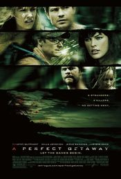 Poster A Perfect Getaway