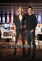 Poster The Listener