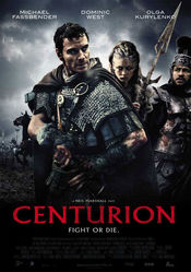 Poster Centurion
