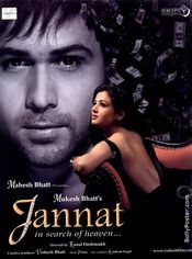 Poster Jannat: In Search of Heaven...