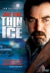 Poster Jesse Stone: Thin Ice