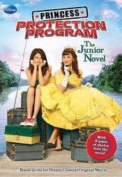 Poster Princess Protection Program