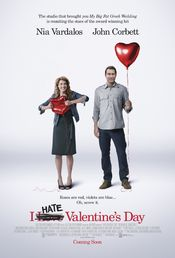 Poster I Hate Valentine's Day
