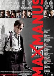 Poster Max Manus