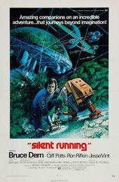 Poster Silent Running