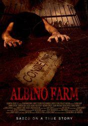 Poster Albino Farm
