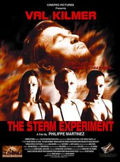 Poster The Steam Experiment