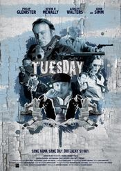 Poster Tuesday