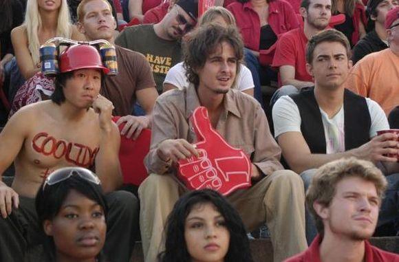 imagini van wilder freshman year 2009 imagini van