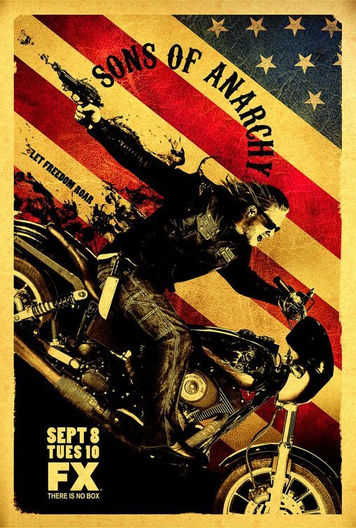 Sons Of Anarchy Forum