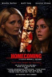 Poster Homecoming