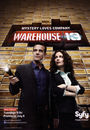 Film - Warehouse 13