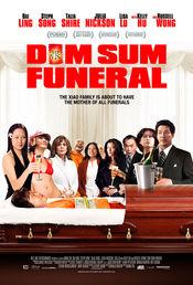 Poster Dim Sum Funeral