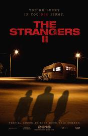 Poster Strangers: Prey at Night