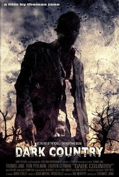 Poster Dark Country