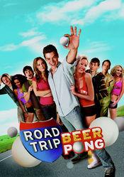 Poster Road Trip: Beer Pong