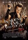 Film - Resident Evil: Afterlife