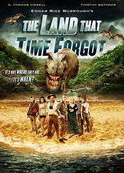 Poster The Land That Time Forgot