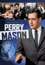 Perry Mason: Cazul spiritului misterios
