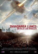 Invadarea lumii : Bătălia Los Angeles