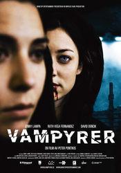 Poster Vampyrer
