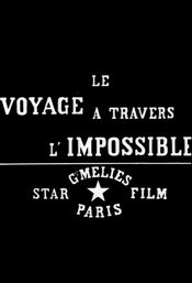 An Impossible Voyage