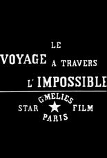 Le voyage à travers l'impossible