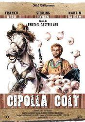 Poster Cipolla Colt