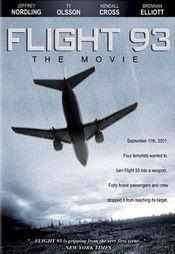 Poster Flight 93