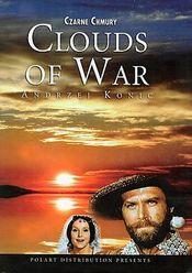 Poster Czarne chmury