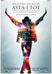 Poster Michael Jackson's This Is It