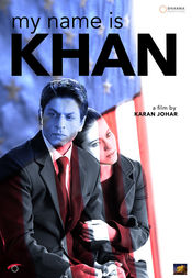 Poster My Name Is Khan