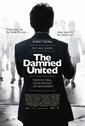 Poster The Damned United