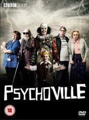 Poster Psychoville