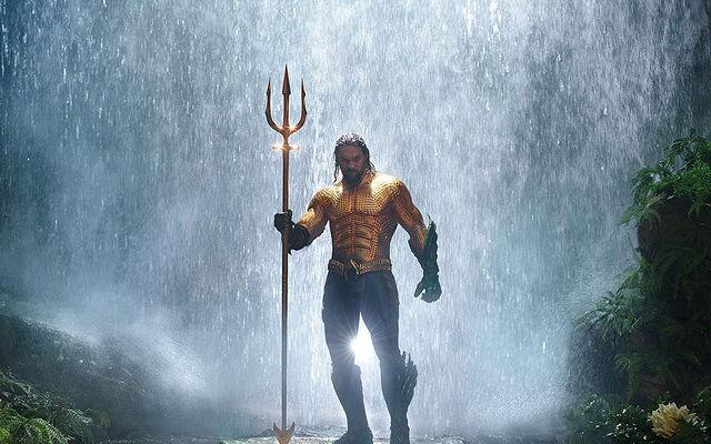 Film - Aquaman