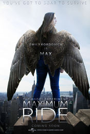 Poster Maximum Ride