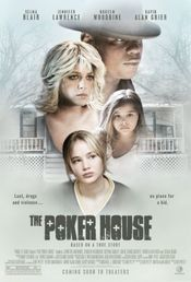 Poster The Poker House