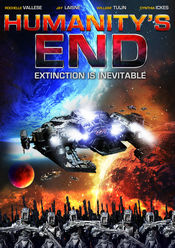 Poster Humanity's End