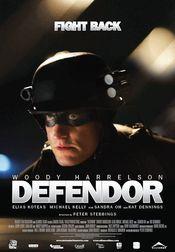 Poster Defendor