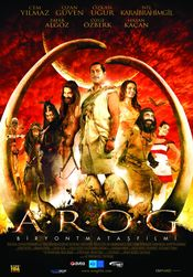 Poster A.R.O.G