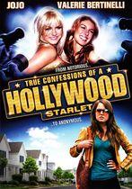Confesiunile unei actrițe de la Hollywood