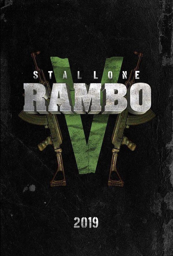 Rambo 5 Online